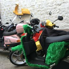 Scooters, Electric, Motorcycle, Magic, Vehicles, Barn, Motor Scooters, Motorcycles, Car