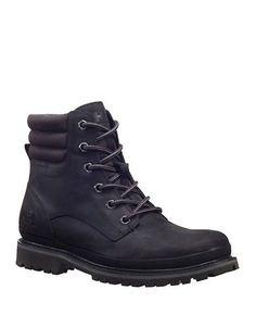Helly Hansen Gataga Winter Boot Men's Jet Black 12