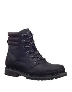 Helly Hansen Gataga Winter Boot Men's Jet Black 12