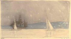 """""""Sailing Boats"""""""