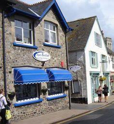 on Fore street Beer Devon. Devon, Beer, Cottage, Holidays, Street, Outdoor Decor, Home Decor, Root Beer, Ale
