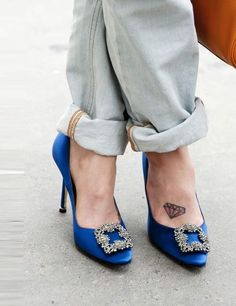 Shoes / diamond  2013 Fashion High Heels 