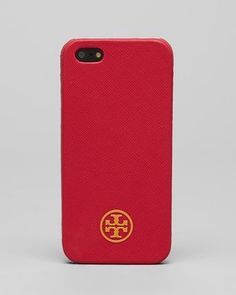 Tory Burch TORY BURCH Robinson Hardshell Case For iPhone 5/5s