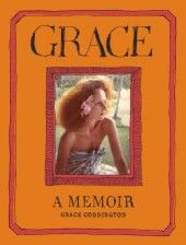Tangerine: We love the vibrant hue of Grace Coddington's new memoir. Have you read it?