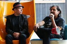 "W RECORDS | ROUND TABLE ""El Vinil, regreso de un clásico""  #WRECORDS #WMUSIC http://whotels.ht/1J58Kw6"