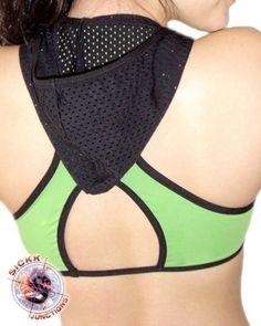 Brazilian Fitness Wear Workout Clothing: Cut  Clothing Impulse