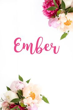 75 Pretty Girl Names Inspired by Summer - Pretty Baby Names - Ideas of Pretty Baby Names - Summer Names Little Boy Names, New Baby Names, Unisex Baby Names, Cute Baby Names, Baby Name List, Modern Baby Girl Names, Baby Girl Names Unique, Pretty Girls Names, Beautiful Girl Names