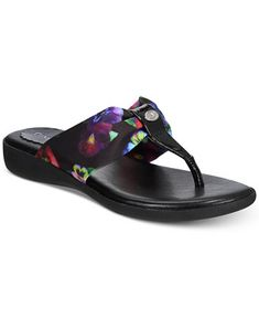 f5df736174f8 Charter Club Benjii Flip Flop Sandals, Created for Macy's & Reviews -  Sandals & Flip Flops - Shoes - Macy's