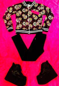 ¡AHORA COMPRAR ONLINE  ES MUCHO MAS FACIL! Ingresa a www.goo.gl/DpfztY  y enterate como! #MedusaIndumentaria  FOLLOW US ON:  www.instagram.com/medusaindumentaria www.facebook.com/medusaindumentaria www.twitter.com/medusaindum www.pinterest.com/medusaindum www.facebook.com/medusaindumentaria  Donde?  Estamos en Calle 12 #1143 (e/55 y 56) #LaPlata, #BuenosAires, #Argentina  Sos del interior? Enviamos a todo el pais por medio de nuestra #TiendaOnline, ingresa en www.goo.gl/DpfztY