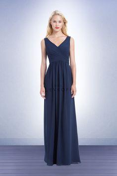 Bill Levkoff Bridesmaids Dress Style 1162 | Perfect Bridal