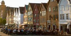 Unforgettable experiences and unique activities! If you're the active type or more laid back - these are five things to do in Bergen that you will remember forever.   Bryggen   One of...