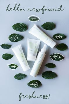 Here's a tip: Skin care should be simple. Our Botanical Effects® Skin Care Four-Piece Set features products infused with the goodness of botanicals that are personalized to your skin type to bring out skin's healthy radiance. | Mary Kay