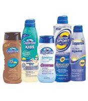 Coupons.com - Save $1.00 on Coppertone. Pack sunscreen on your vaction trip check-list.