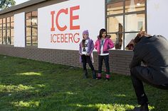 Iceberg Kids