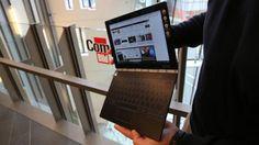 Lenovo Yoga Book: ¿Es un Laptop o un Tablet con Windows 10?