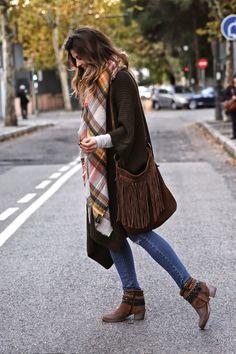 20 Stylish Fashion Ideas Fall And Winter