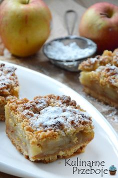 Sweet Tooth, French Toast, Muffin, Food And Drink, Cooking Recipes, Breakfast, Food Ideas, Apple Cakes, Sugar
