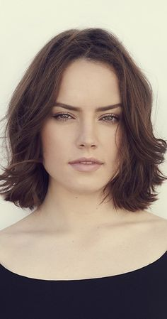 Daisy Ridley - IMDb