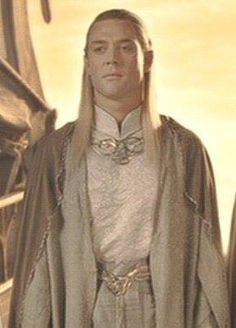 Celeborn, Lord of Lothlórien