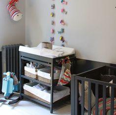 12 meilleures images du tableau meubles chambre bébé | Child room ...