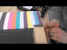 Diy Furniture Upholstery, Furniture Makeover, Ecole Boulle, Diy Projects, Poses, Make It Yourself, Youtube, Angles, Decoration