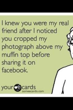 Cropping friends are true friends