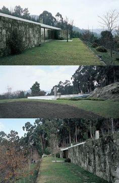 Eduardo Souto de Moura - Casa de Moledo