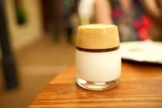 Inverse cappuccino by 9 Grams Coffee (foto tom blaskovic)