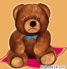 TEADY BEAR