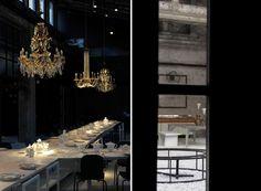 Carlo+e+Camilla+in+Segheria+Restaurant+in+Milan+|+Yellowtrace