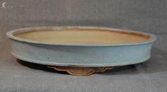 Pot bonsai Pot kusamono Pot en situation Pieds de pot Vous êtes dans la galerie, ces pots ne sont pas en vente. Retrouvez les pots en vente dans la boutique via le menu «pots en stock&n…