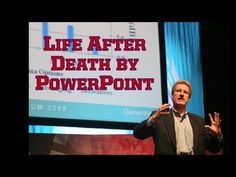 How to avoid death By PowerPoint   David JP Phillips   TEDxStockholmSalon - YouTube