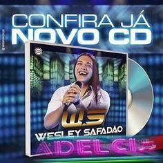 Wesley Safadão fenômeno | http://wwwadelci.blogspot.com.br/