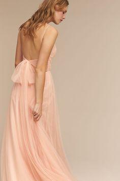 Blush Tinsley Dress | BHLDN