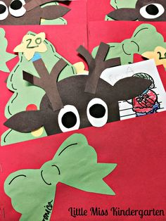 Little Miss Kindergarten - Lessons from the Little Red Schoolhouse!: It's A Wrap!