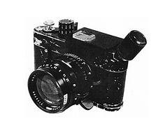 The Leica – Nasa Connection