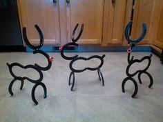 497 Best Horse Shoe Crafts Welding Crafts Images Horse