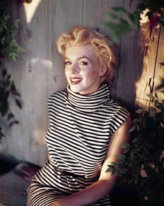 Marilyn Monroe's eternal beauty and her profitable brand keeps moving ahead.....