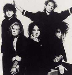 The Cure: Discografía Completa [MEGA]