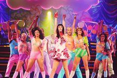 @Katy Perry's California Dreams Tour