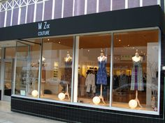 M Zoe Couture (1424 Park Street) Best Women's Boutique -- Alameda Magazine's Best of Alameda 2012