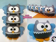 Corujas ♥ Owls