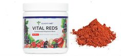 """Gundry MD Vital Reds is a Supplement Loaded with 34 SuperFruits with Natural Fat-Burning ingredients Red Fruit Polyphenols – """"Perfect Energy Nutrients"""" that Benefits Of Vegetarian Diet, Fast Weight Loss, Lose Weight, Vital Reds, Body Detox Cleanse, Younger Skin, Red Fruit, Loving Your Body, Internet Marketing"""