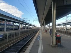 Rail Transport, Public Transport, Old Train Station, Chief Architect, Austro Hungarian, Brick Facade, Central Station, Bratislava, Pavilion