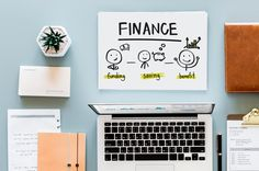 Your future financial health is largely reliant on the kind of financial decisions you are taking today. Remember a personal finance mistake could have its own repercussions and impact your future financial health. Here are a few common personal finance … Financial Planner, Financial Tips, Financial Literacy, Financial Analyst, Financial Peace, Money Tips, Money Saving Tips, Saving Ideas, Finance Degree