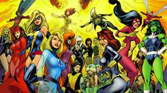 Reimagining the Female Superhero: Gail Simone, Amy Reeder, Marguerite Bennett, & More Discuss Comics At Special Edition: NYC