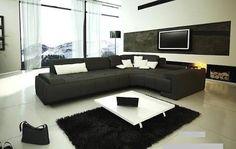 Ideas para decorar una sala al estilo minimalista - Para Más Información Ingresa en: http://decoraciondesala.com/ideas-para-decorar-una-sala-al-estilo-minimalista/