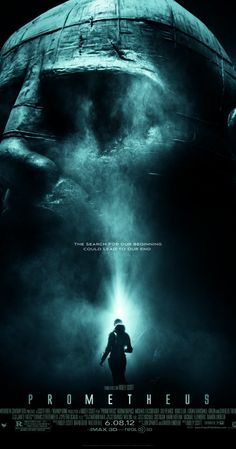 Janek in Prometheus: A team of explorers discover a clue to the origins of mankind on Earth, leading them on a journey to the darkest corners of the universe. Th...
