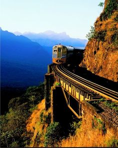 Estrada de Ferro Curitiba-Paranaguá, Paraná - BRASIL - turismo - Pesquisa Google