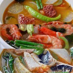 Your Sinigang Cheat Sheet: 12 Restaurants Serving this Filipino Comfort Food